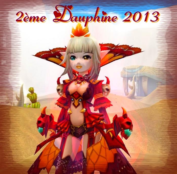 ELECTION MISS MADRIGAL 2013 2eme-dauphine-2013-3f0142c