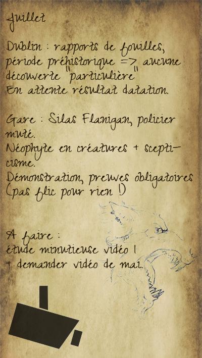 Notes et croquis du Dr. T. Brookes Silas-notes-41256ac