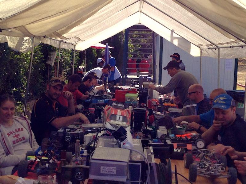Championnat de ligue 10 TT 1/10e Elec. à Pernes le 30/06/13  Img_0317-3f5298d
