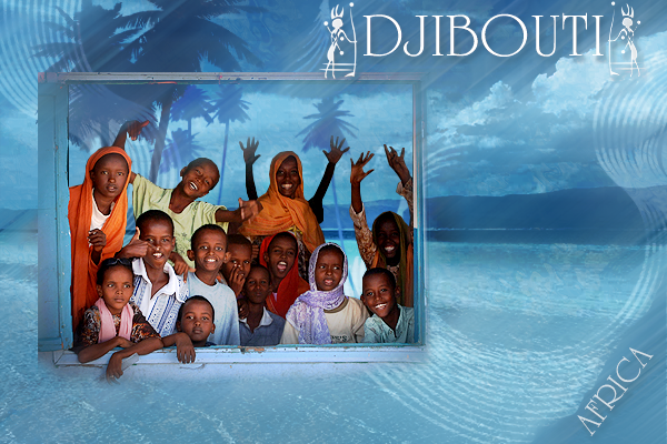 SOTW #227 ~ Les votes Djibouti-4364a4c