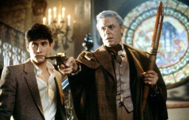 Vampire, vous avez dit vampire ? I et II ou, titres Original : Fright Night E-et-cie-vampire-...985-07-g-40254ca