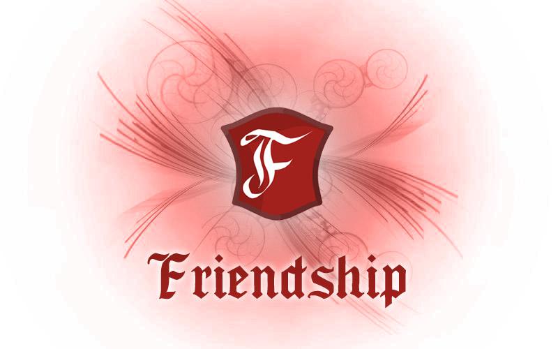 Friendship Index du Forum