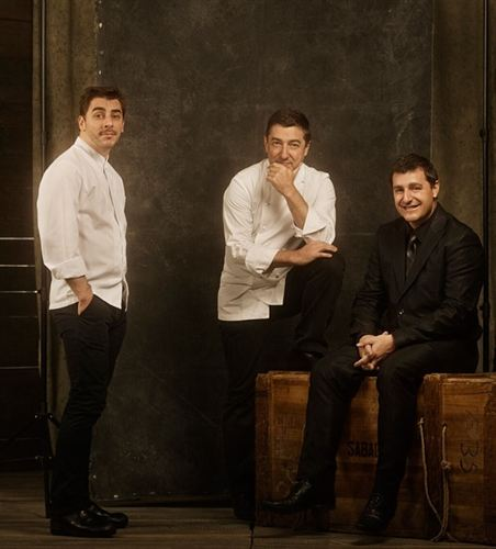 El 'Celler de Can Roca' de Girona, mejor restaurante del mundo-http://img95.xooimage.com/files/7/5/c/27-3dce212.jpg