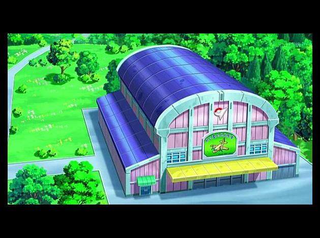 pokemon rencontre pour un badge