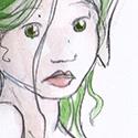 La tsumie d'Abylee, un peu dévêtue x)