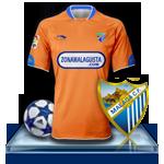 Camiseta Málaga CF para avatar 5-3f78124