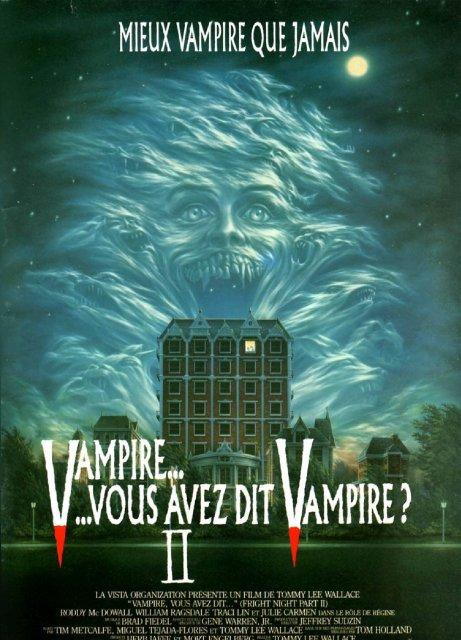 Vampire, vous avez dit vampire ? I et II ou, titres Original : Fright Night E-et-cie-vampire-...ire-2-00-402543d