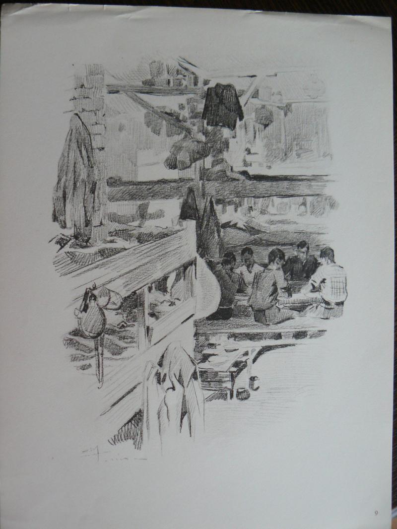 """3 séries de """"dessins de captivité"""" P1090068-42b0a67"""