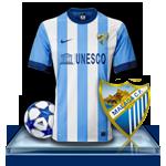 Camiseta Málaga CF para avatar 1-3f7815f